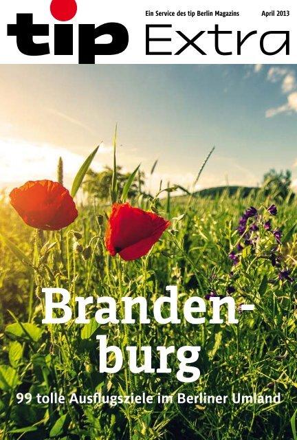 Branden- burg - Berliner Zeitung