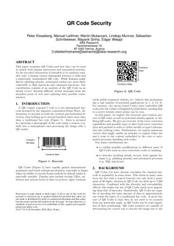 how to create a qr code for a pdf document