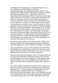 DESA-Prüfung Teil II, Göttingen, 02.04.2011 I - Einleitungsfrage zur ... - Seite 2