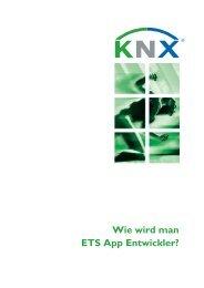 Wie wird man ETS App Entwickler? - KNX