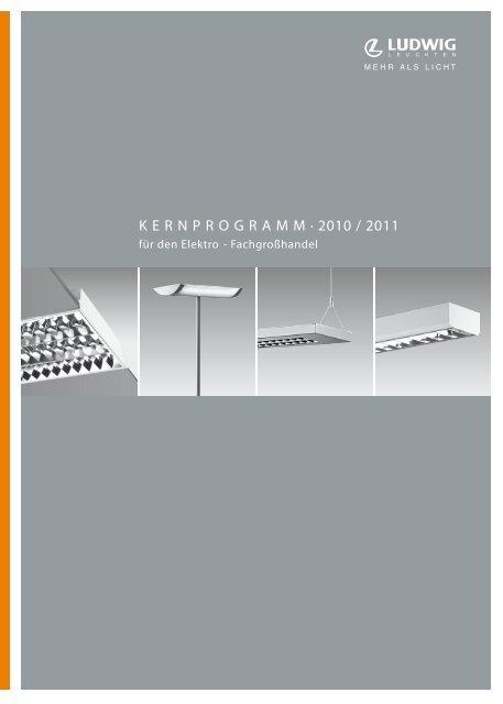 Katalog Produktprogramm - Infodatis.de