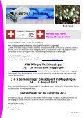 Februar - ATB Schweiz, Verband für Sport-Freizeit-Verkehr - Page 2