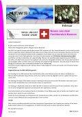 Februar - ATB Schweiz, Verband für Sport-Freizeit-Verkehr - Page 4