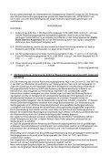 Zu Beginn der Sitzung teilt der Bürgermeister mit, dass ... - Zwettl - Page 3