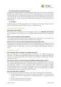 Informationsblatt zur Beantragung von Fortbildungspunkten - FRÖBEL - Page 3
