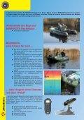 """Unser """"Angel-Flaggschiff"""" Modell """"POKER 430"""" Wo ... - Raubfisch - Page 2"""
