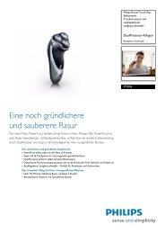 Leaflet PT876_18 Released Germany (German) High-res A4.fm - Net