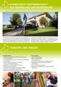 zuhause in familiärer atmosphäre - Sanatorium Kassen OHG - Seite 2