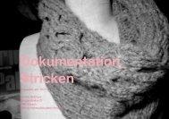 Dokumentation_ Stricken