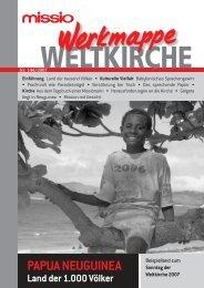 weiter (PDF) - Missio