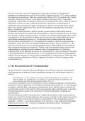 Postal Services: Re-Writing Communication - OpenArchive@CBS - Page 4