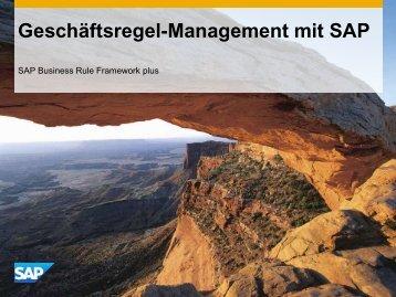 Warum SAP? - CarstenZiegler.com