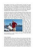 Immer wieder Elba… Angefangen hat dieser Törn ... - Seesegler eV - Seite 3
