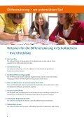 Differenziert unterrichten mit Klett - Ernst Klett Verlag - Seite 4