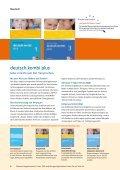 Differenziert unterrichten mit Klett - Ernst Klett Verlag - Seite 6