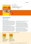 Differenziert unterrichten mit Klett - Ernst Klett Verlag - Seite 7