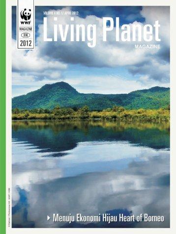LPM April 2012(Elektronik) - WWF Indonesia