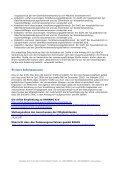 Die ECHA empfiehlt Zulassungspflicht für dreizehn ... - ECHA - Europa - Page 2