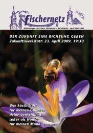Fischernetz 04-2009 - Pfarre Altmünster