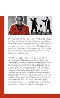 Zivilcourage?! - Dominik-Brunner-Stiftung - Seite 6