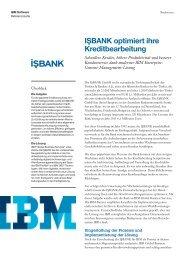Zur Broschüre (PDF, 614KB) - IBM