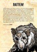 Ratten Regelwerk - Rollenspiel-Almanach - Seite 5