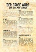 Ratten Regelwerk - Rollenspiel-Almanach - Seite 6