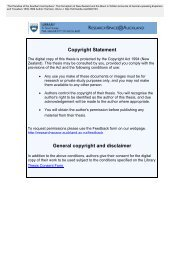 Copyright Statement General copyright and disclaimer