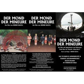 Der Mond der Mineure - Basis-Film Verleih Berlin