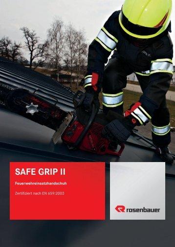 SAFE GRIP II