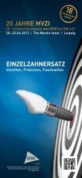 Download - Deutsche Gesellschaft für Implantologie im Zahn-, Mund