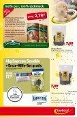 14,99 - Tierfachmarkt Hoose & Stab Vertriebs GmbH - Seite 3