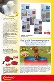 14,99 - Tierfachmarkt Hoose & Stab Vertriebs GmbH - Seite 6