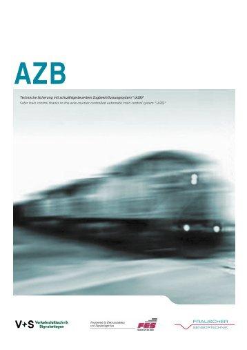 AZB - FES Bahntechnik
