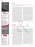Wahlkampf Interview Ausbeutung - Biss - Page 6