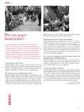 Wahlkampf Interview Ausbeutung - Biss - Page 7