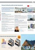 schnell und einfach zu verarbeitendes Dachdämmsystem - Beinbrech - Seite 5