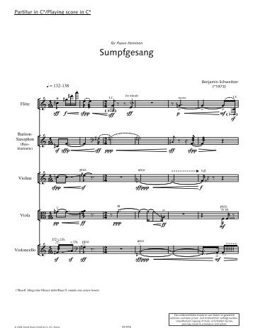 3 - Schott Music