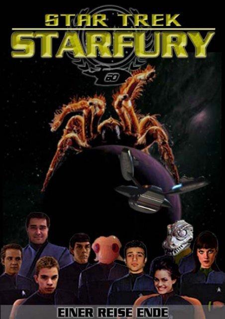 Starfury - Star Trek NX