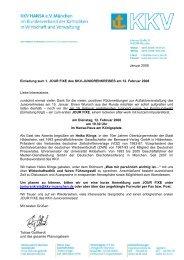 kkv_juniorenkreis_jo.. - KKV Hansa München