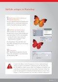 Druckdaten für Kaltfolienveredelungen richtig anlegen - Perspektive ... - Seite 7