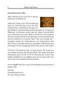 Semesterprogramm Sommersemester 2013 - Evangelische ... - Seite 6