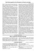 Liebe Leserinnen und Leser, - Banater Berglanddeutsche - Page 7