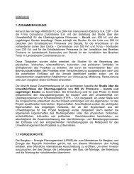 Schaltanlagen Teil 1 - AGA-Portal