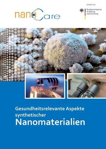 Nanomaterialien - Nanopartikel.info