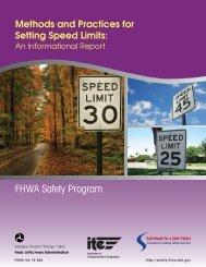 min - FHWA Safety Program