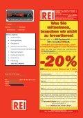 Der REI Baumarkt bietet Ihnen in Zusammenarbeit mit ... - Seite 2