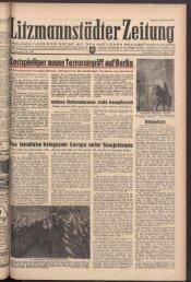 Das feindliche Kriegsziel: Europa unter Sowjetknute