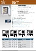 Schlüsselschränke - Tresor Online Shop - Seite 6