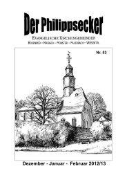Nr. 53 - Ev. Kirchspiel Münster